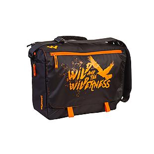 Wildcraft Wildcraft Sling Maze - Black