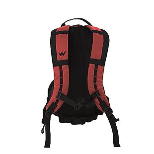 Wildcraft Hiking Pack Annapurna 5L - Red