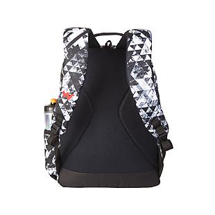 Wildcraft Wildcraft 4 Geo Backpack - Black