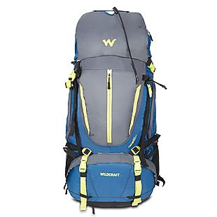 Wildcraft Gangotri 55