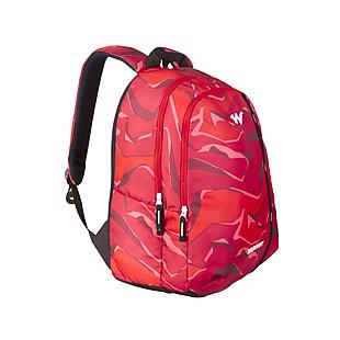 Wildcraft Wildcraft 1 Pablo Backpack - Red