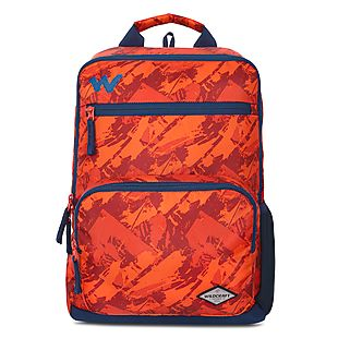 "Wildcraft Evo Box/Mini ""Jacquard"""