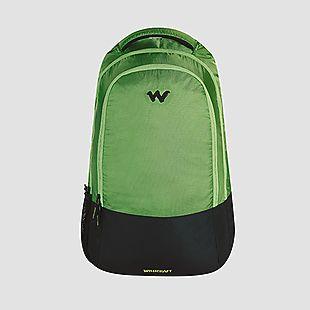 Wildcraft Zob - Green
