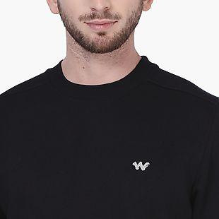 Wildcraft Men Crew Sweatshirt
