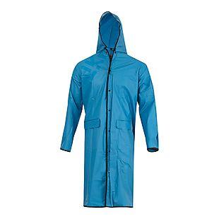 Wildcraft Wiki Drizzle - Rainwear for Kids - Blue