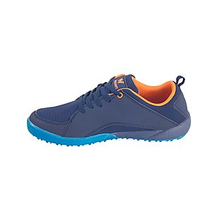 Wildcraft Unisex Travel Shoes Brut - Blue