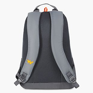 Wildcraft Compact_ Laptop Backpack