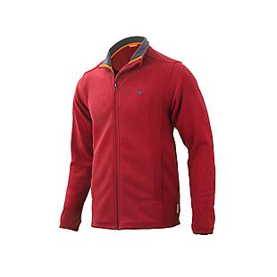 Wildcraft Men Fleece Jacket Grindle