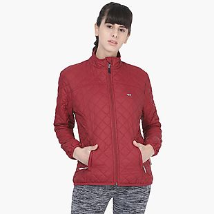 Wildcraft Women Husky Pack Jacket