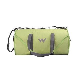 Wildcraft Frisbee - Green