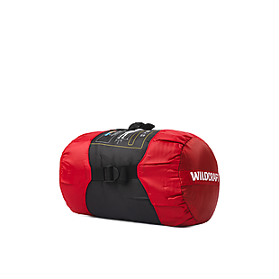 Wildcraft Sleeping Bag Ultralite - Red