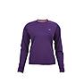 Wildcraft Women Hypacool Full Sleeve Poly Tee - Purple