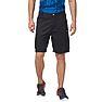 Wildcraft Men 7-Pocket Cargo Shorts - Black