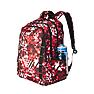 Wildcraft Wildcraft 7 Geo Backpack - Red